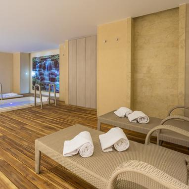 Spa By Tendal GHL Capital Hotel Bogota